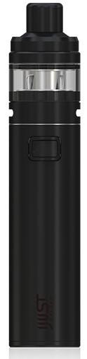 Стартовый набор Eleaf iJust NexGen Full Kit 3000 мАч Black 2617105940140001