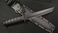 Нож  KA-BAR BLACK TANTO 1245 (USA)