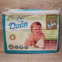 Dada Soft Дада 4+ Экстра Софт