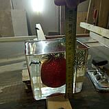 Eпоксидна смола для об'ємних заливок (2,6 кг) / эпоксидная смола в канистре, фото 5