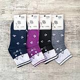Носки женские демисезонные мордочки, фото 2
