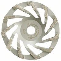 Чашка Алмазная Extraclean Бетон 125мм Bosch 2608602554