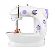 Портативная швейная машинка 4 в 1 Tina Sewing machine SM-201