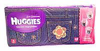 Трусики-подгузники Huggies джинсовые 5 Girl (13-17 кг) - 48 шт.