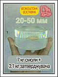 Eпоксидна смола для об'ємних заливок (9,1 кг) / эпоксидная смола в канистре, фото 2