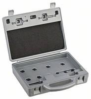 Чемодан для 10 Hss Коронок Bosch 2605438166