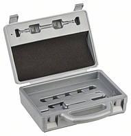 Чемодан для 6 Hss Коронок Bosch 2605438165