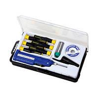 Набор инструментов для пайки Zhongdi ZD-972D
