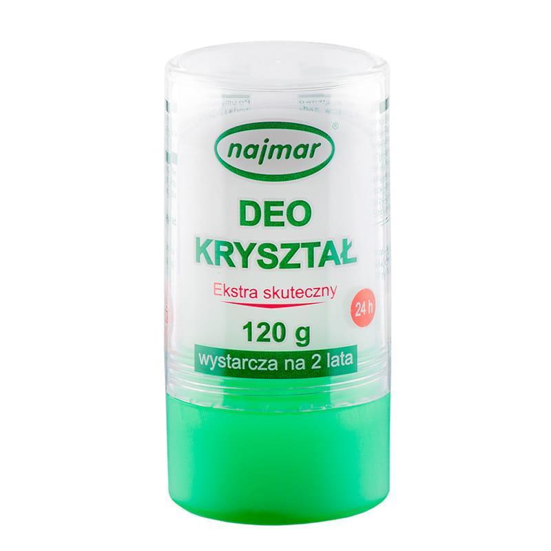 Дезодорант кристал Naimar 120гр.
