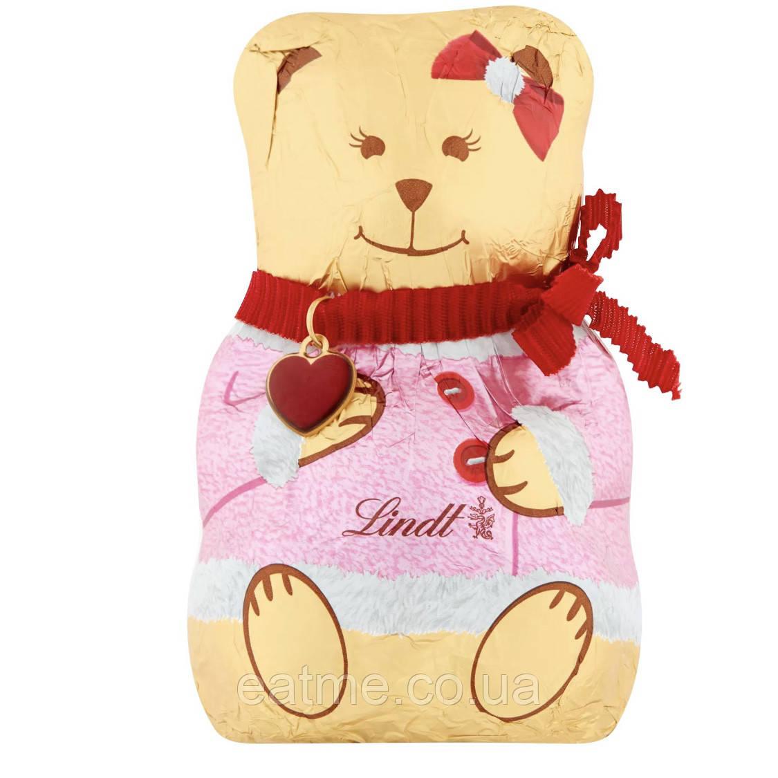 Lindt Шоколадная медведица