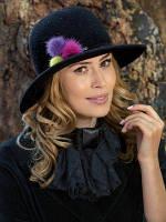 Шляпа  Willi RIVIOLA, фото 1