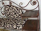 Кованый набор мебели в прихожую  -  06, фото 6