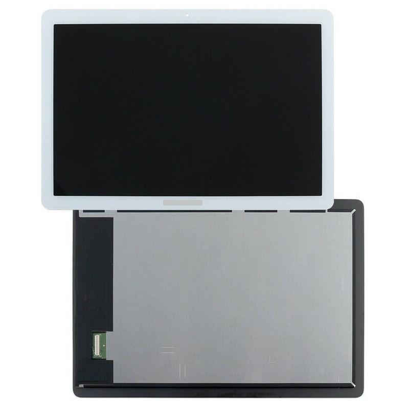 Дисплей (LCD) планшет Huawei MediaPad T5 10 | AGS2-W09 | AGS2-W19 (Wi-Fi) с тачскрином, белый