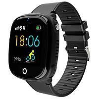 Смарт-часы Smart Watch HW11 GPS Черный