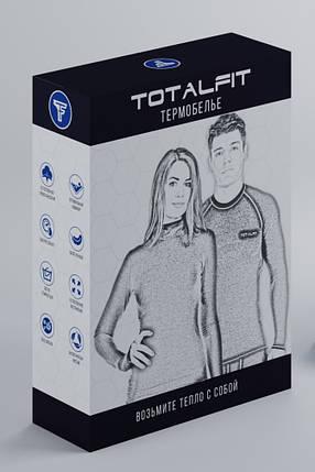 Мужская термомайка Totalfit Light TMM2-V9 3XL, фото 2