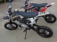 Мотоцикл Viper V125P(Cross-17), фото 1