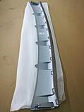 Бампер передний накладка структуры киа Спортейдж 4 business, KIA Sportage 2016-18 QLe, 86565f1500, фото 3