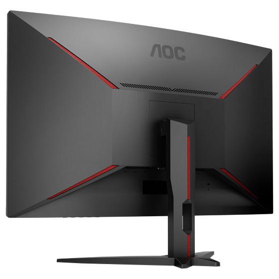 Монитор AOC CQ32G1 31,5'' Black