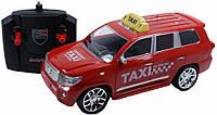 Машинка Такси на Пульте Управления