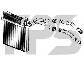 Печка Форд С-Макс 06- / FORD S-MAX (2006-)
