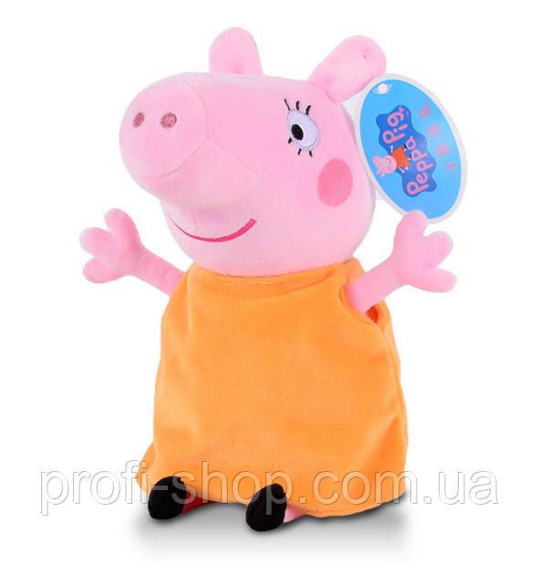 Мама Свинка 30 см из мультфильма Свинка Пеппа, Peppa Pig