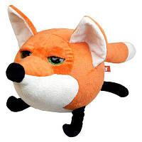 М'яка іграшка Fancy Лисиця 27 см (LIS01)