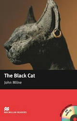 The Black Cat with Audio CD and Extra Exercises