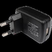 Адаптер 220V -> USB для зарядки фонарей Nitecore (2A) 6-1023, фото 2