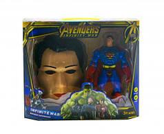 Герои Супермен