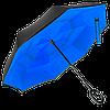 Зонт наоборот, зонт обратного сложения, ветрозащитный зонт, антизонт, фото 8