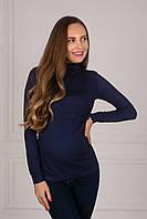 Водолазка для беременных и кормящих, фото 1