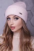 """Женская шапка """"Индиана"""", фото 1"""
