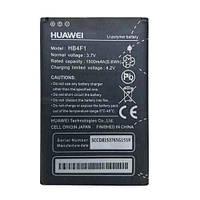 Аккумулятор Huawei HB4F1 HB4F1H U8800 оригинал АААA