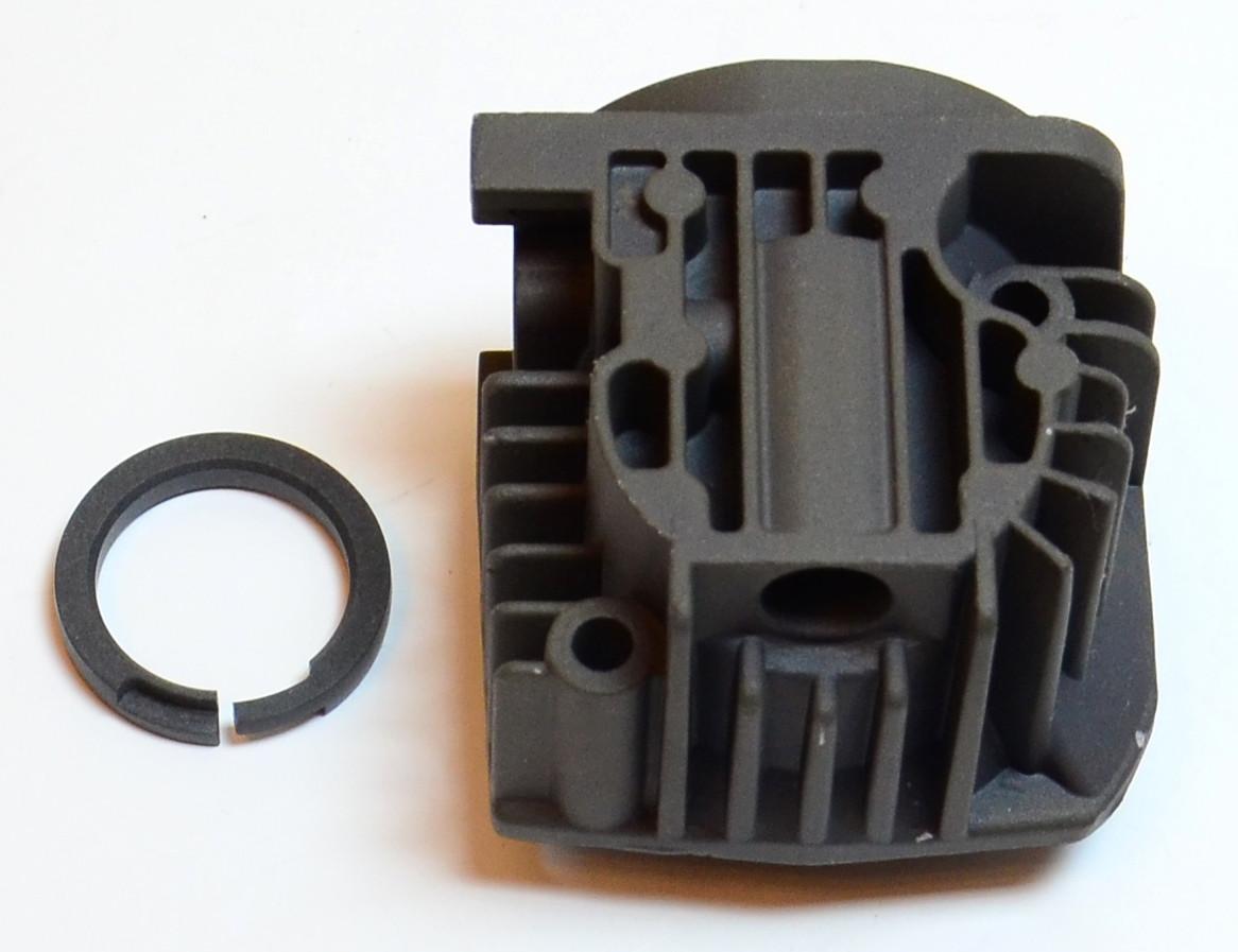 Компрессор пневмоподвески Touareg Cayenne X5 E53 Q7 A8 A6 C6 компресор