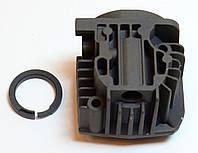 Компрессор пневмоподвески Touareg Cayenne X5 E53 Q7 A8 A6 C6 компресор, фото 1