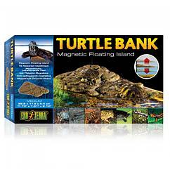 Декорация Hagen Exo Terra Turдля террариума  плавающий остров для черепах (PT3801)