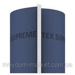 Гідроізоляційна мембрана Strotex SUPRIME 1,5/50м 75м/п  Польща