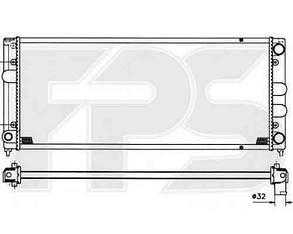 Радиатор Вольксваген Пассат (B3),(B4) / VOLKSWAGEN PASSAT B3 (1988-1993)