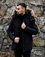 Куртка мужская Canada Зимняя