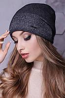 """Женская шапка """"Клэр"""", фото 1"""