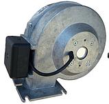 Вентилятор М+М WPA 145 (ВПА-145) нагнетательный для твердотопливного котла 505м3/ч, фото 2