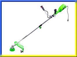 Косарка-тример електричний 2000 Вт