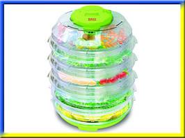 Сушилка овощная и фруктовая на 6 кг (ST-FP 0113)