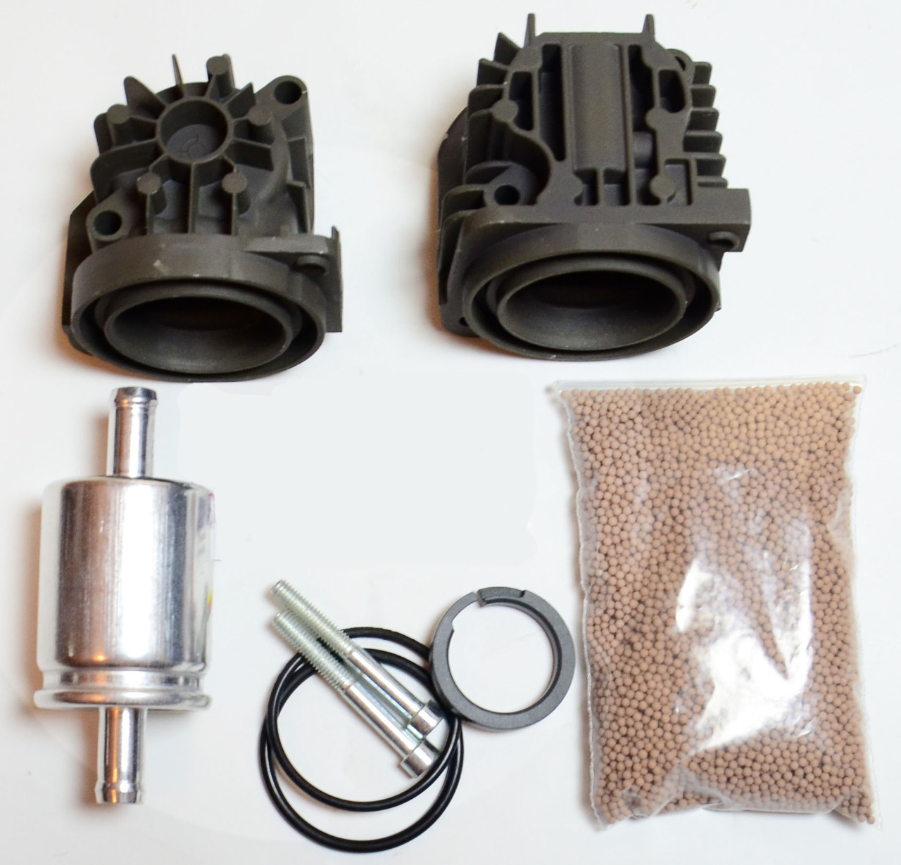 Ремкомплект компрессора пневмоподвески WABCO Вабко компресор ауди мерседес вольксваген