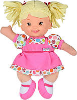 Лялька Baby's First Little Talker блондинка (71230-1)