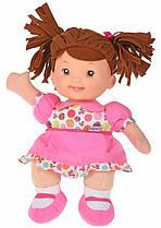 Лялька Baby's First Little Talker брюнетка (71230-2)