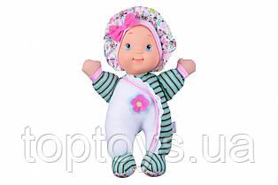 Лялька Baby's First Lullaby Baby зелений (71290-2)