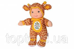 Лялька Baby's First Sing and Learn жовтий (21180-4)