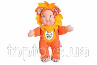 Лялька Baby's First Sing and Learn помаранчевий (21180-2)