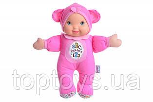 Лялька Baby's First Sing and Learn рожевий (21180-3)